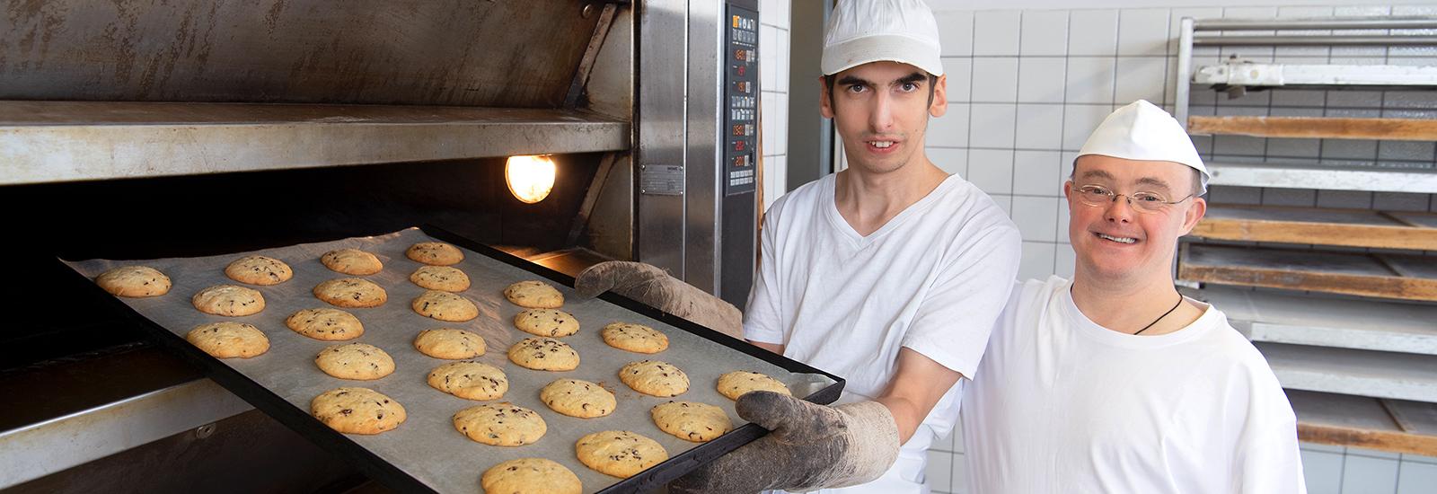 Bäckerei Troxler Werkstätten